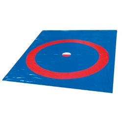 Sport Mat Covers 1046B