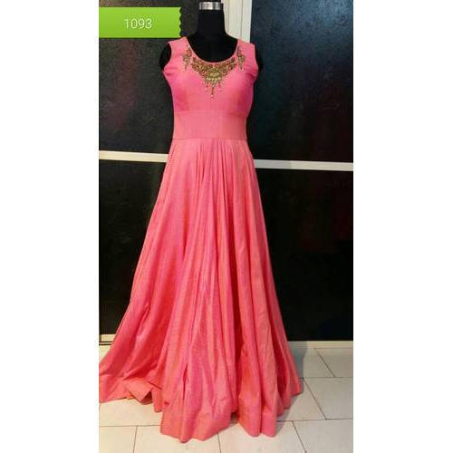 Latest Ladies Gown at Rs 5000 /piece | Pandesara | Surat | ID ...