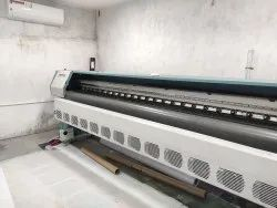 High Quality Multiple Pass Challenger Flex Printing, in Tamil Nadu