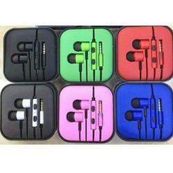 Mi Piston Earphones