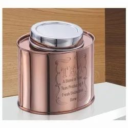 Sanjeev Kapoor Stainless Steel Container Set, For Home