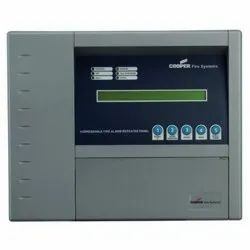 CF3000PRG Cooper Fire Alarm Panel