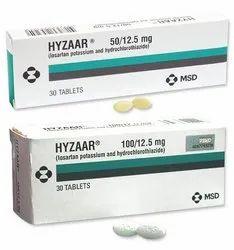 Hyzaar Tablet