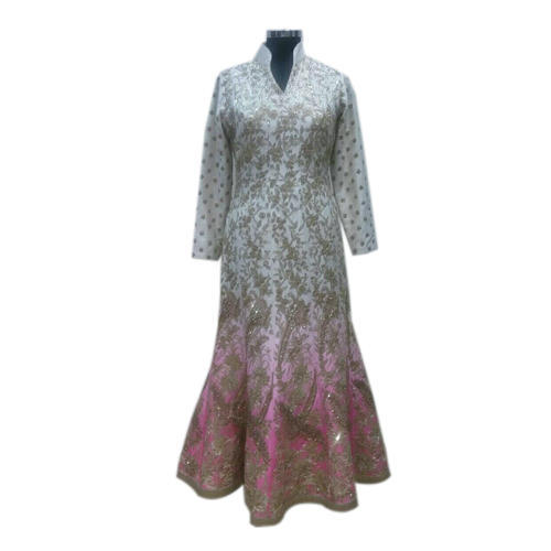 a13d0773b32b Ladies Full Sleeve Gown at Rs 25000  piece