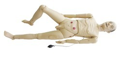 Multi-Functional Elder Nursing Manikin (Elder) ZX-NS1088