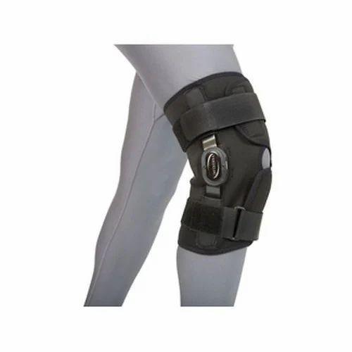 d89444b1a3 Medical Knee Brace, Knee Brace in Hyderabad , Amoj Orthotits | ID:  17689235648