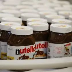 Nutella Hazelnut Chocolate Spread at Rs 45 /piece | चॉकलेट