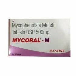 Mycoral M