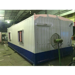 MS Prefabricated Site Offices