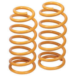 Precision Coil Spring, For Industrial