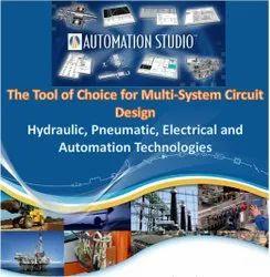 Famic Technologies - Mechatronics - Pneumatic Circuit Design, Analysis And Simulation Software