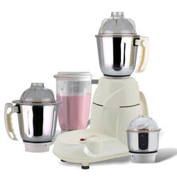 Mixer Grinder With Four Jar