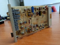 Siemens Fiber Glass, Copper 6PG 1014-1BC Simadyn C Parts Circuit Board Repair And Replacement