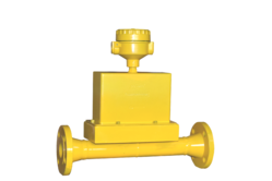 PNG Gas Flow Meter