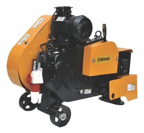 C Series Rebar Cutter Machine C 42