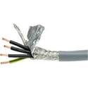 2.5Sq.mm Braided Shielded Cable