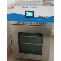Calibration Stability Chamber
