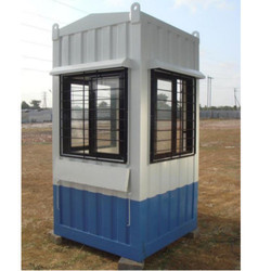 SS Security Cabins