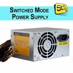 Switch Mode Power Supply for Industry