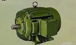 Ginning Motor