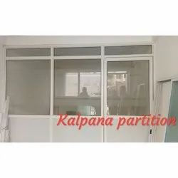 Modern Aluminium Office Partition