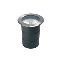 18W Troy Outdoor LED Inground Lights