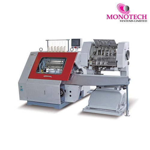 0 9kw Digibind Automatic Zsx 460 Book Sewing Machine Zsx 460 Id