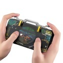 ROQ Phone Gaming Trigger for PUBG Fire Button Shooter Controller For Android IOS