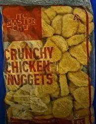 ITC Brown Frozen Chicken Nuggets