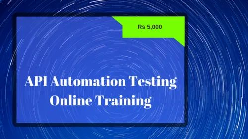 Importer of API Automation All-In-One Hands-On Online