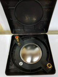 Speaker Diaphragm