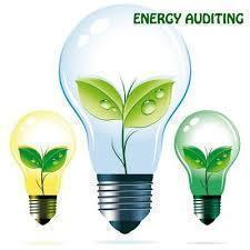 Energy Efficiency Audit Services