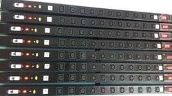 Metered Power Distribution Units