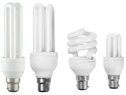 CFL Lamps in Chennai, Tamil Nadu | Compact Fluorescent Lamp ...