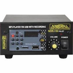NDR-150 USB Music Player