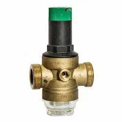 Honeywell Pressure Reducing Valves