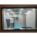 Modular Portable Clean Room