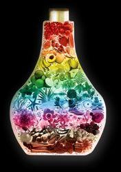 Savera Fruity Fragrance Perfume, Packaging Type: Bottle