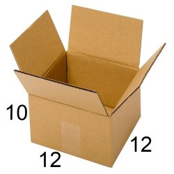 3 Ply Corrugated Cartoon Box
