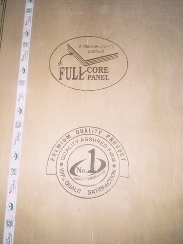 Marine Alternate MR Plywood, Thickness: 0.5-2 Inch