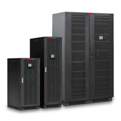 PMM Online UPS System