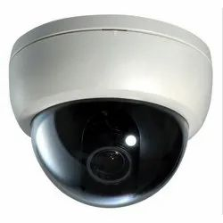 Outdoor Dome Camera