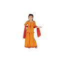 Kids Yellow Lehenga Choli
