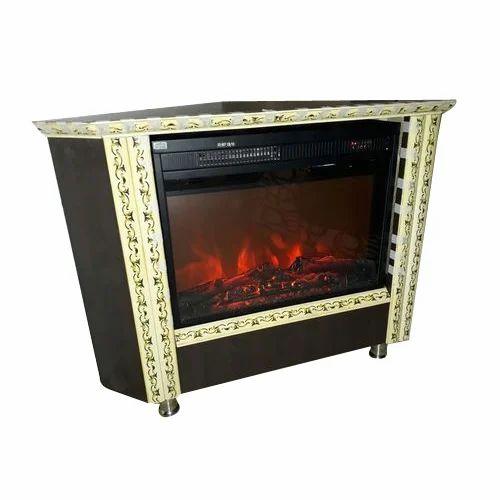 Digital Indoor Fireplace Digital Fireplace Lajpat Nagar