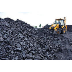 Industrial Black Steam Coal