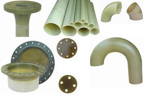 Frp Grp Pipes Frp Pipe Joints Manufacturer From Rajkot