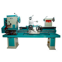 Industrial Extra Heavy Duty Lathe Machine