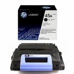 HP 45A Black Original Laser Jet Toner Cartridge (Q5945A)