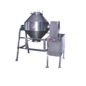 Stainless Steel Single And Three Phase Cone Mixer