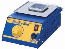 Soldering Pots FX-300